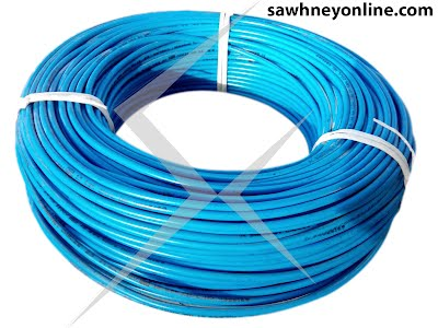 PVC wire 1.0 SQMM - All Kinds Of PVC Wires & Cables Wiring, Harness ...